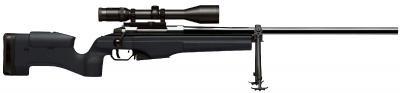 Brugte rifler