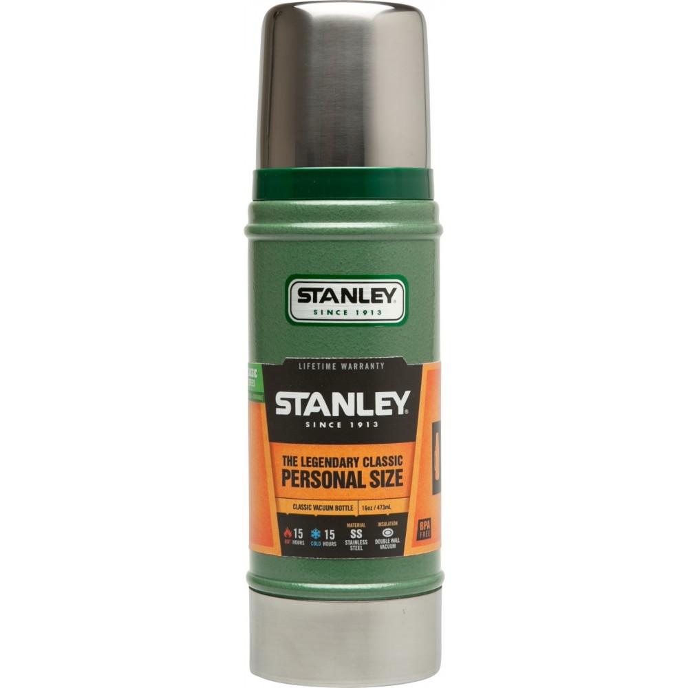Stanley Legendary Classic Flask 0,47 Liter