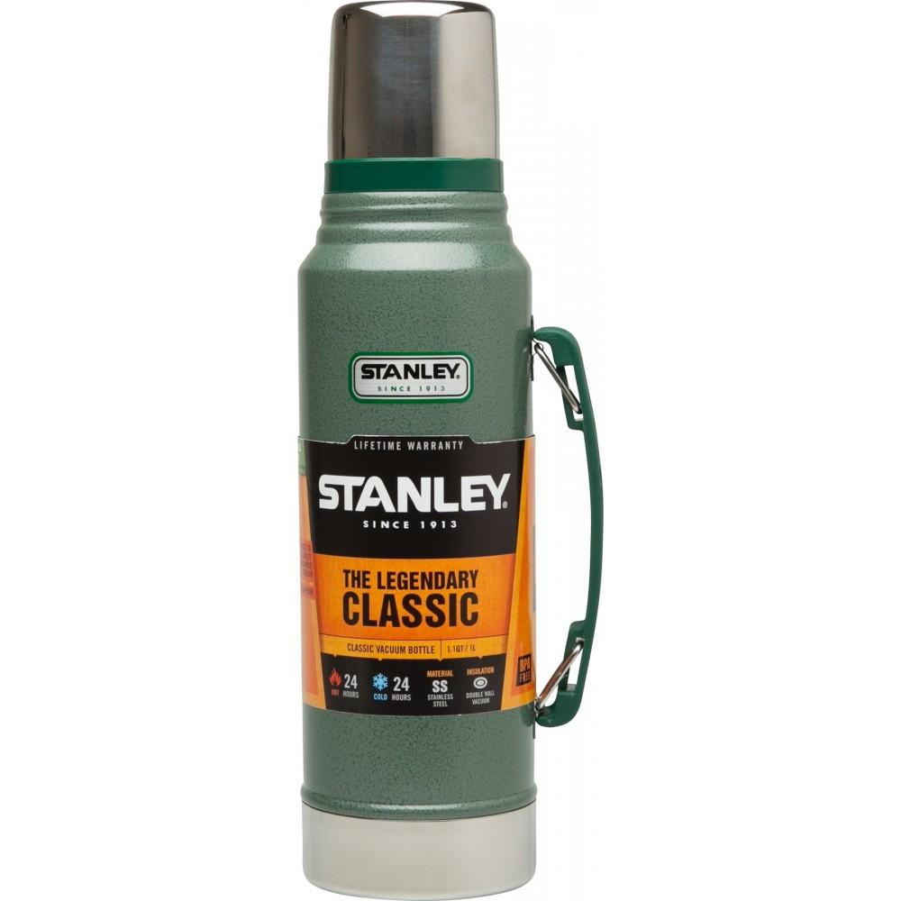 Stanley Legendary Classic Flask 1,0 Liter