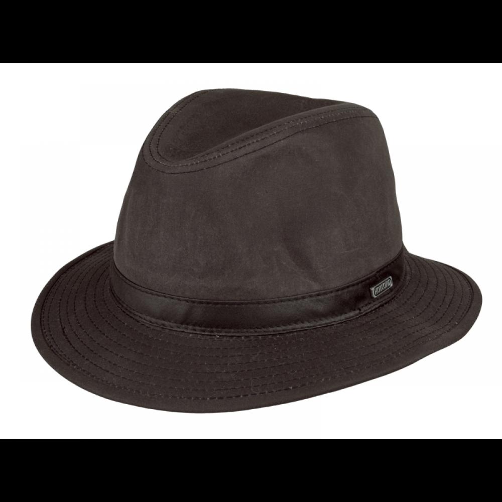MJM Zach EL Oilskins Hat