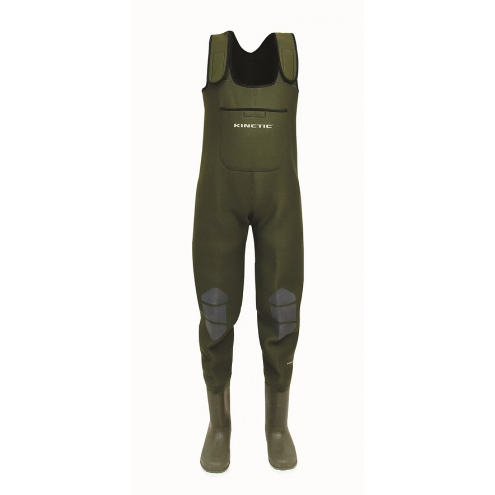 Kinetic NeoGaiter Waders