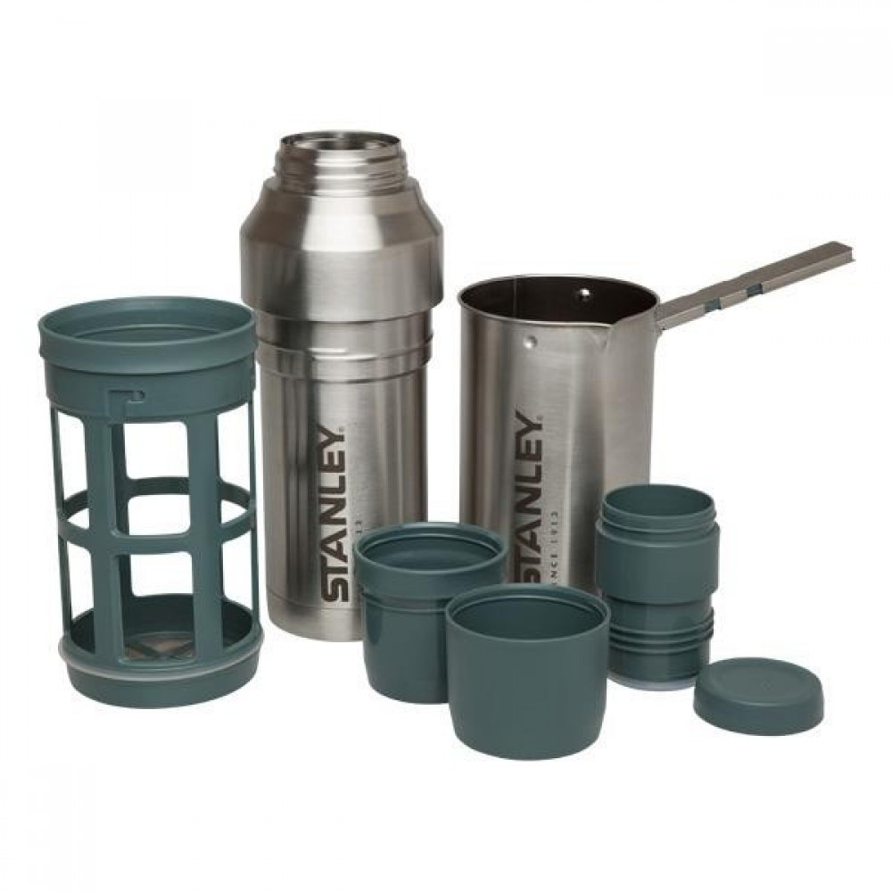 Stanley Mountain Vacuum Coffee System 1/2 Liter-0