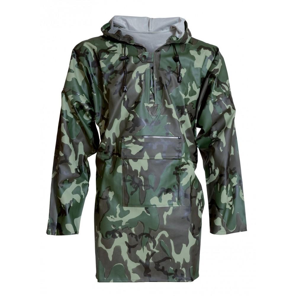 Jagtbusseronne Camouflage