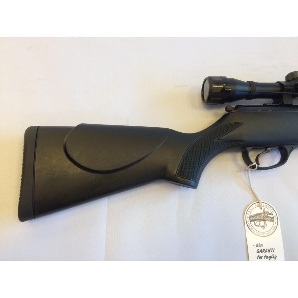Hatsan Striker 1000 S 4,5 mm. m/kikkert-00