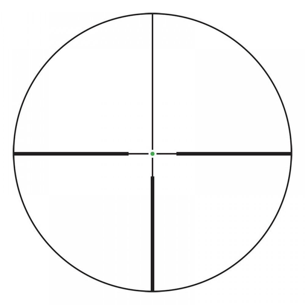 Welter Optics WA 1-6x24 RG-00