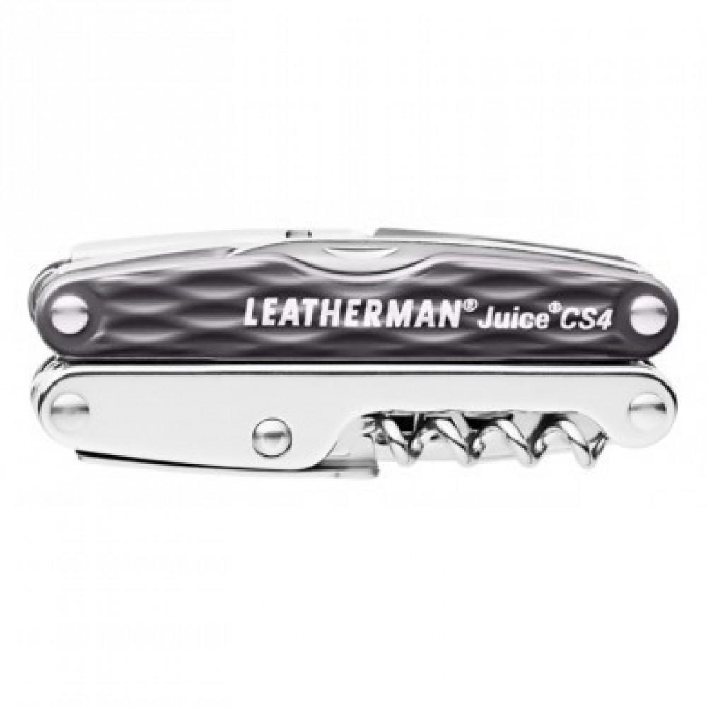 Leatherman Juice CS4 Granite Gray-0