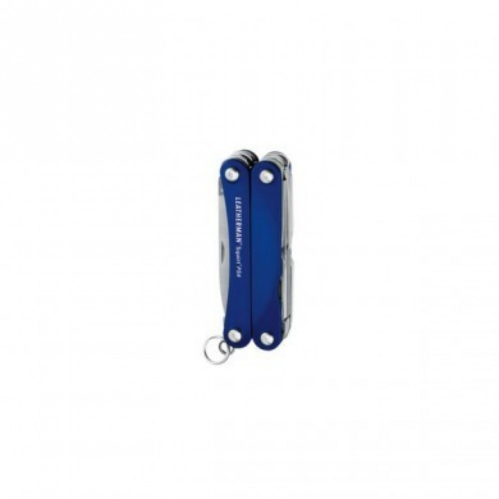 Leatherman Squirt PS4 Blue-0
