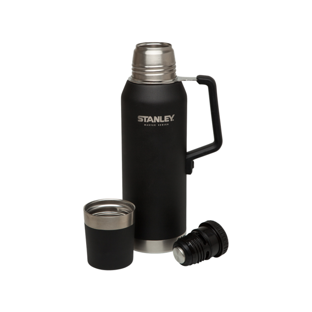 Stanley Master Vacuum Bottle 1,3 ltr-0
