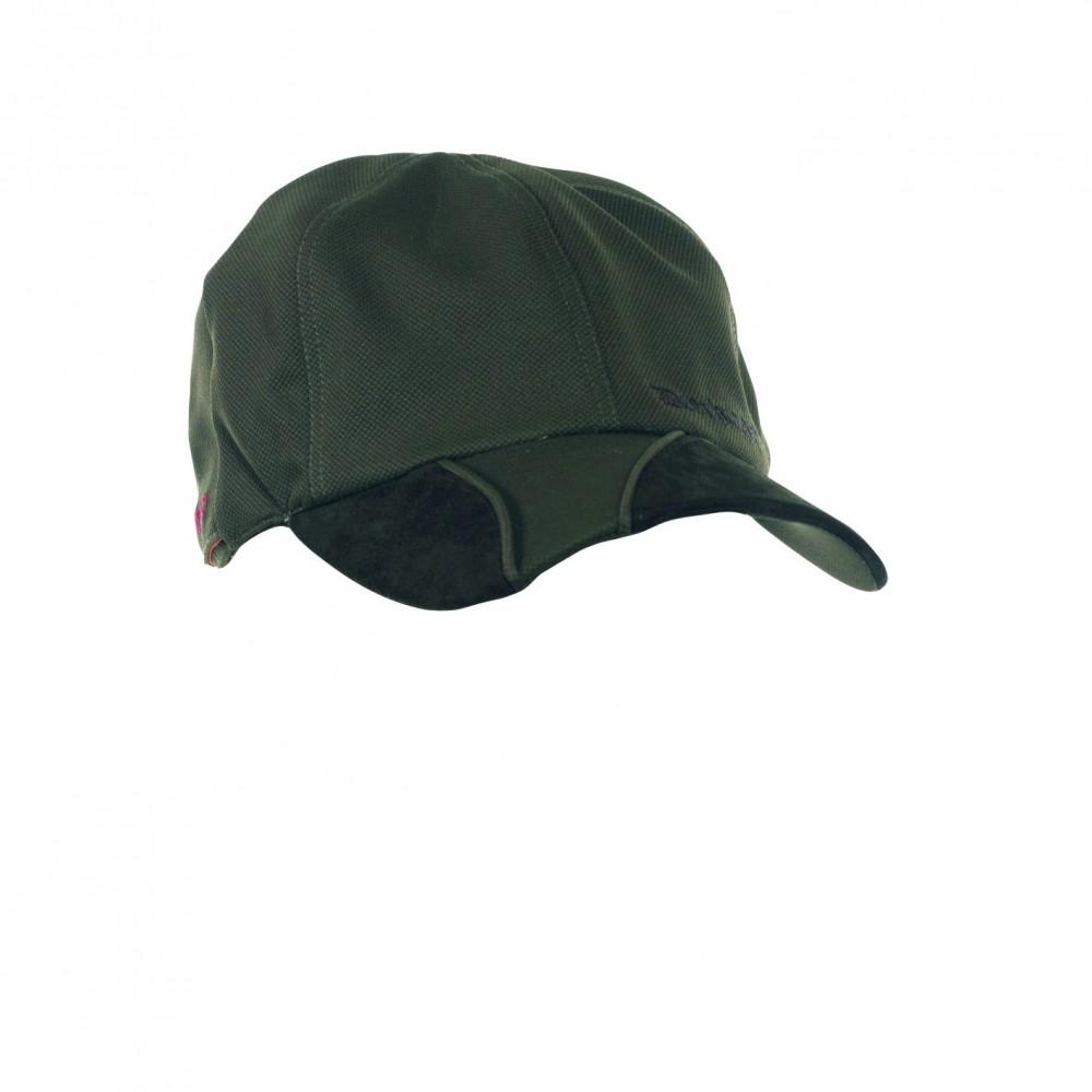 Deerhunter Muflon Kasket m/Safety
