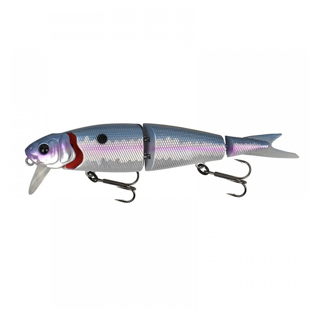 Savage Gear 4play Herring Liplure Blue Magic Shad 13 cm 21 g