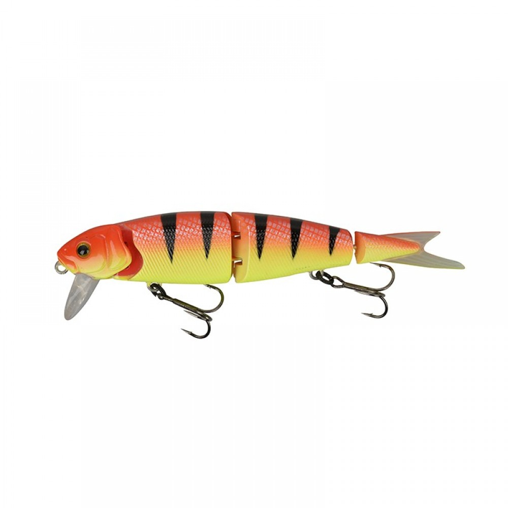Savage Gear 4play Herring Liplure Golden Ambulance 13 cm 21 g