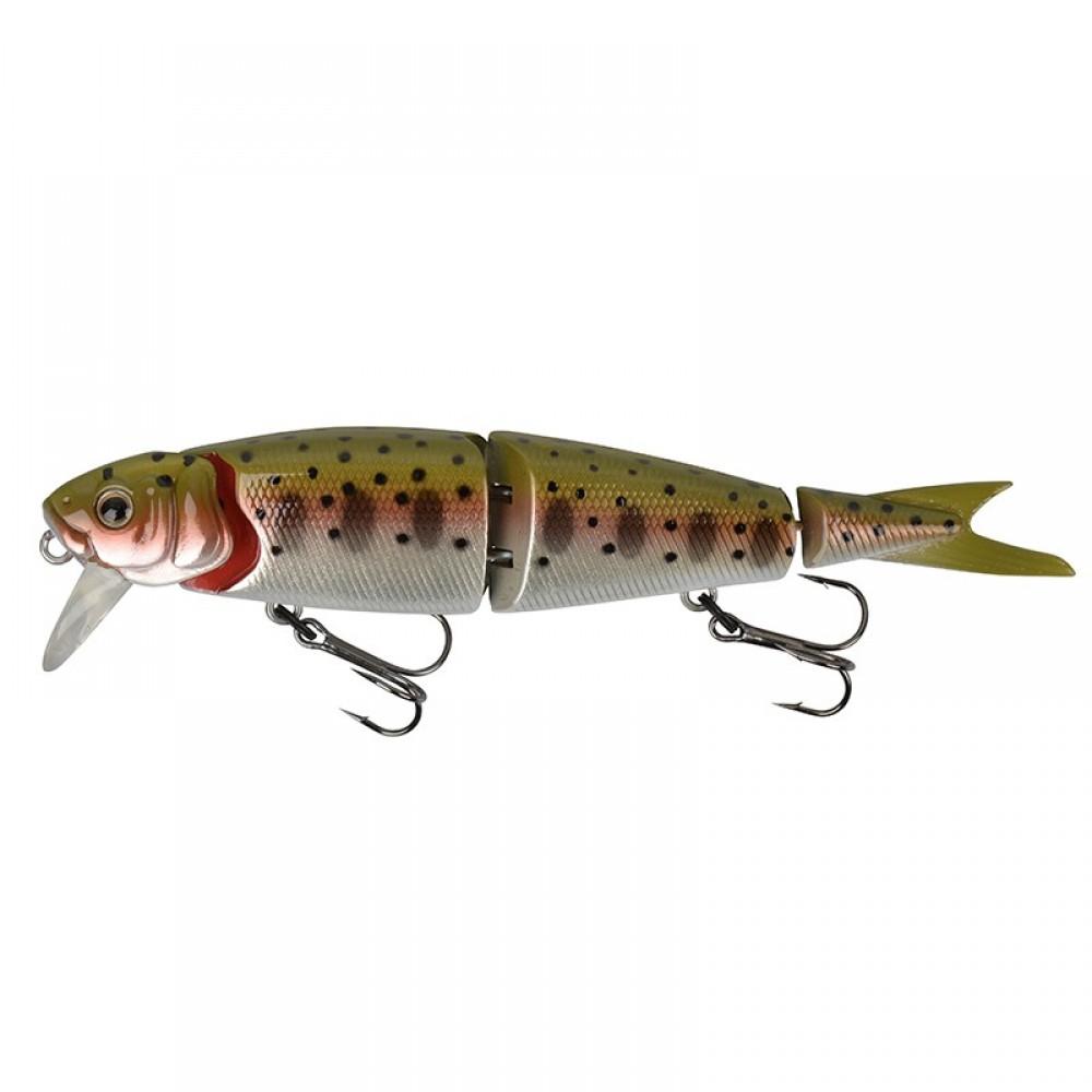 Savage Gear 4play Herring Liplure Rainbow Smolt 13 cm 21 g