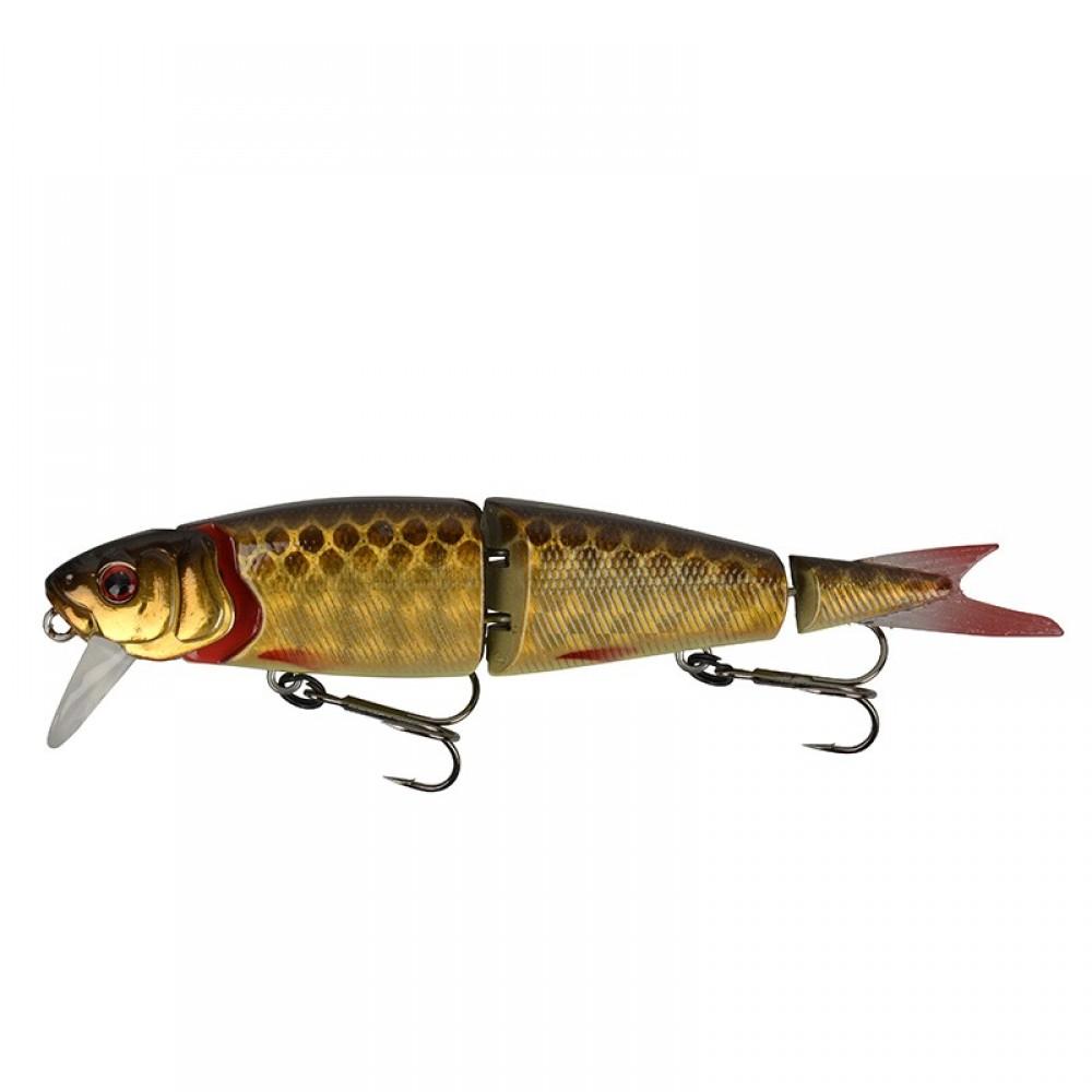 Savage Gear 4play Herring Liplure Rudd 13 cm 21 g