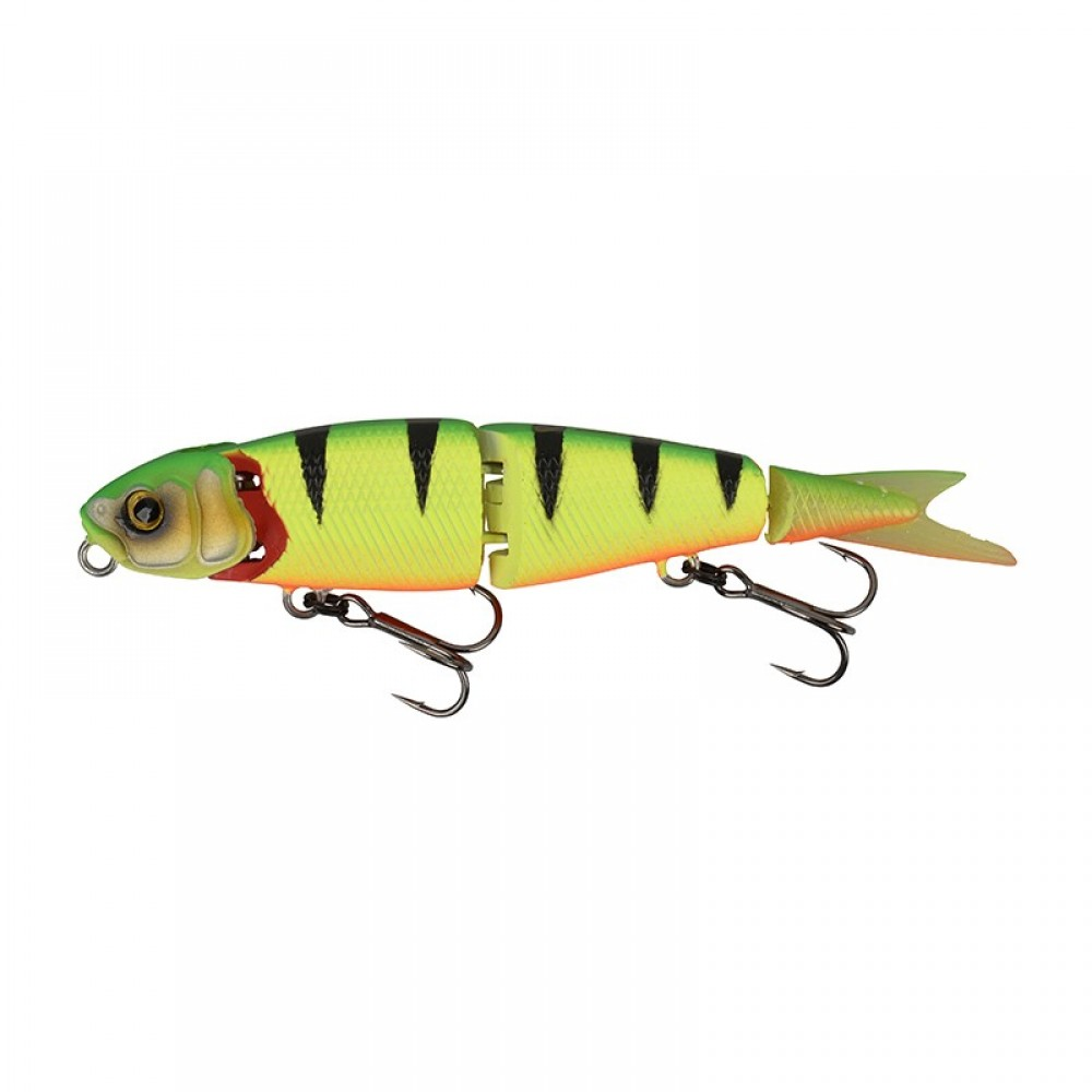 Savage Gear 4play Herring Liplure Firetiger 13 cm 21 g