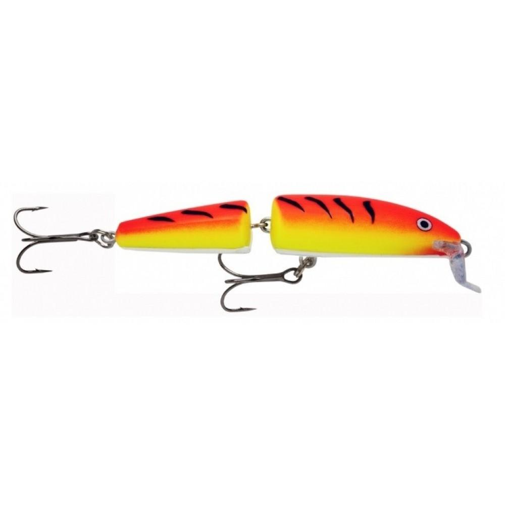 Rapala Jointed Wobbler - Sinking Hot Tiger - CDJ-7