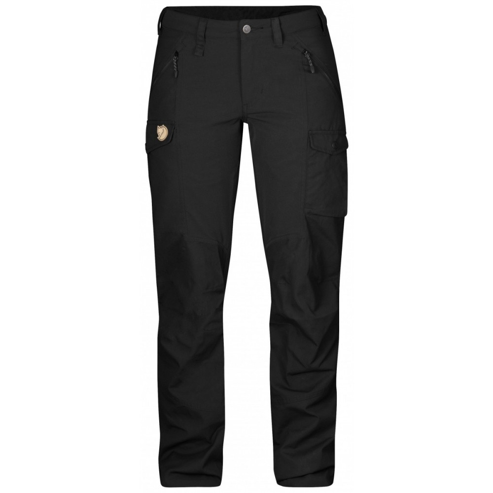 DAME Fjällräven Nikka Trousers Regular
