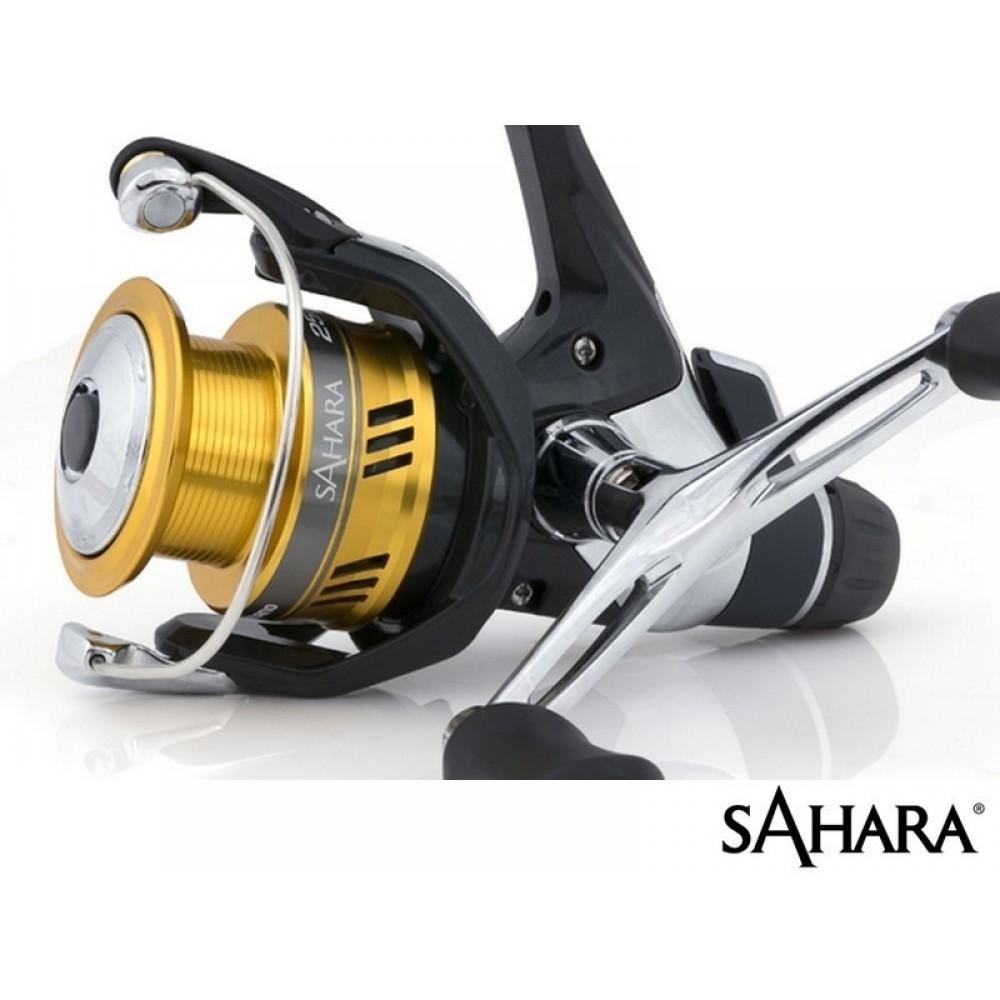 Shimano Sahara 4000-R