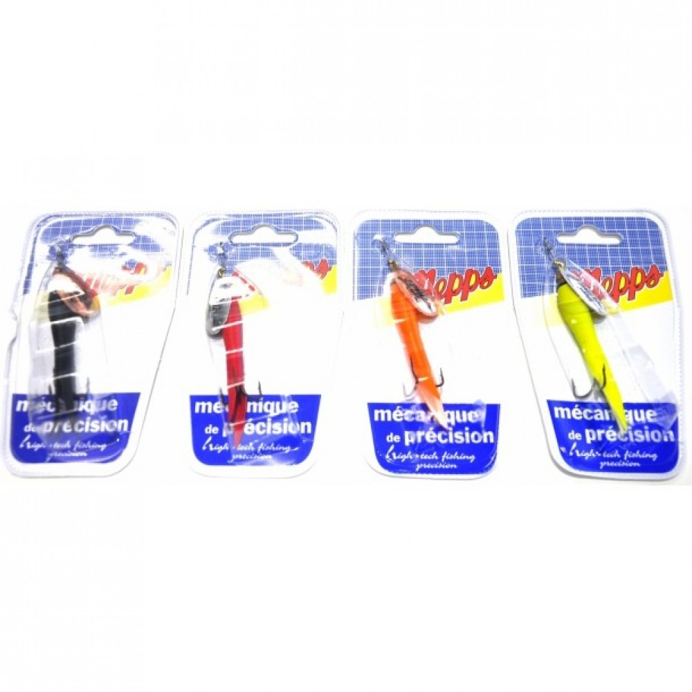 Mepps Aglia Flying C Kondomspinner