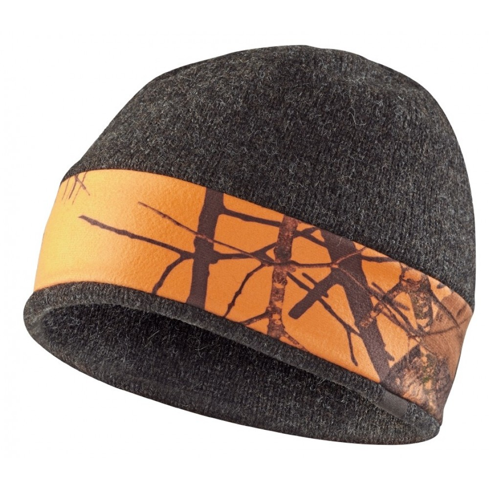 Härkila Viken Reversible Beanie Hat-0