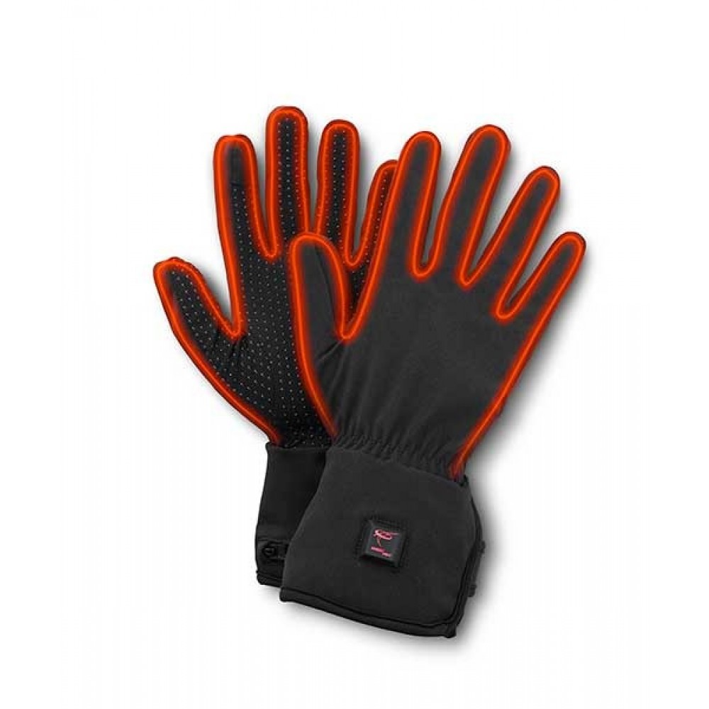 Nordic Heat - Tynde Handsker med Varme