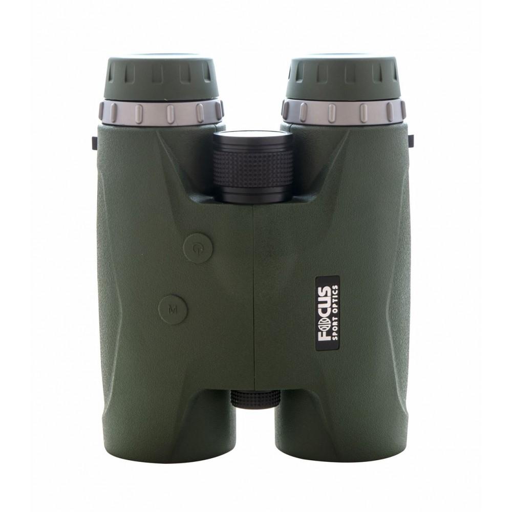Focus Advanced 8x42 RF m/afstandsmåler