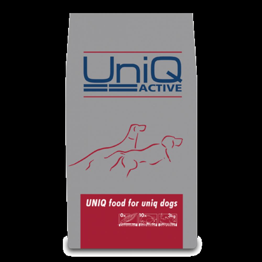UniQ Glutenfri