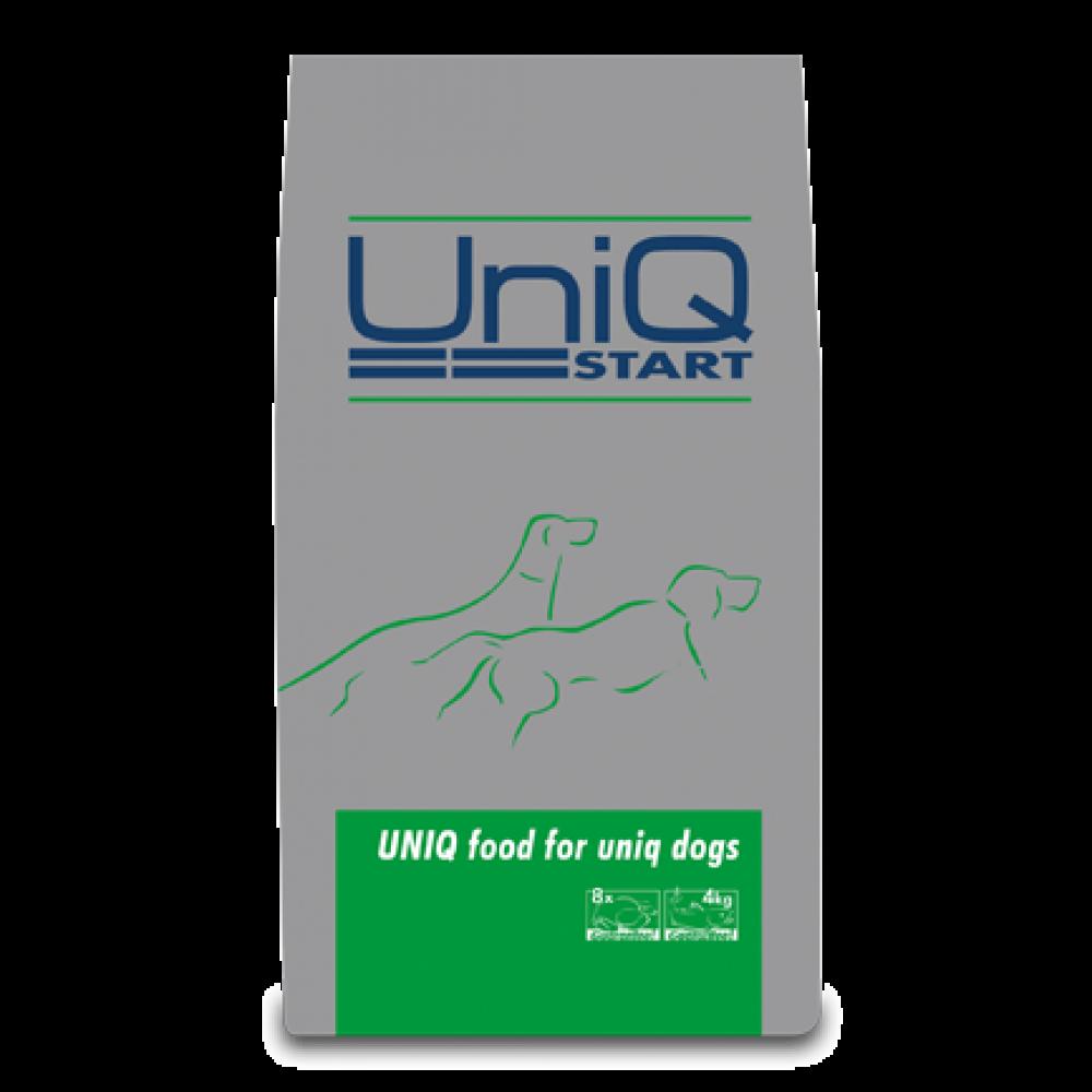 UniQ Start
