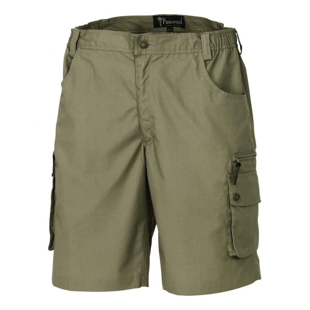 Pinewood Vildmark Shorts