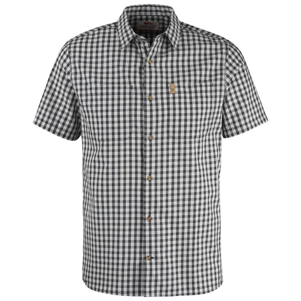 Fjällräven High Coast Shirt (kort ærmet)