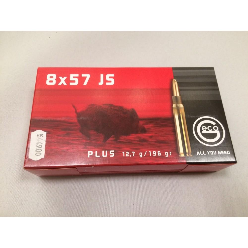 Geco Plus 8x57 JS