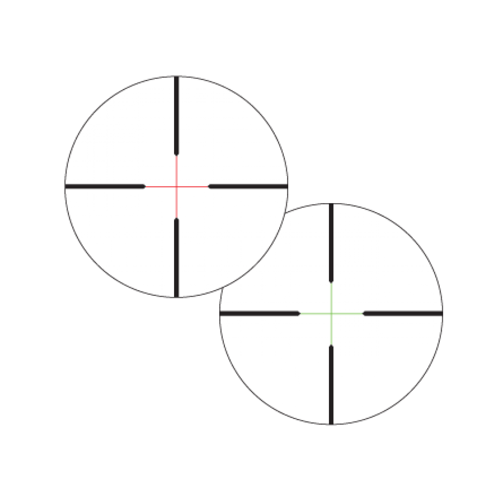 Nikon Prostaff 3,5-14x50 m/lys (25,4 mm rør)-0