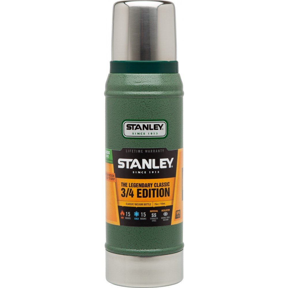 Stanley Legendary Classic Flask 0,7 Liter
