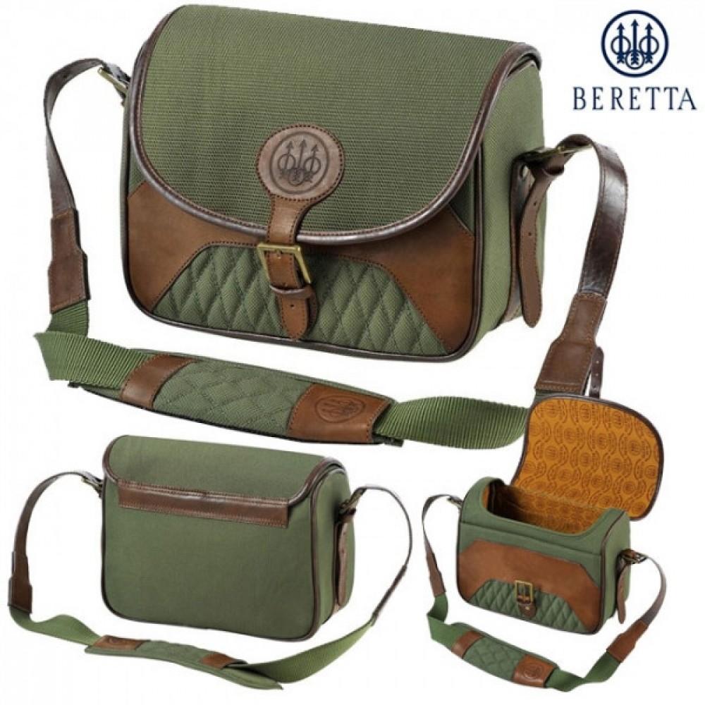Beretta B1 Patrontaske (lille)