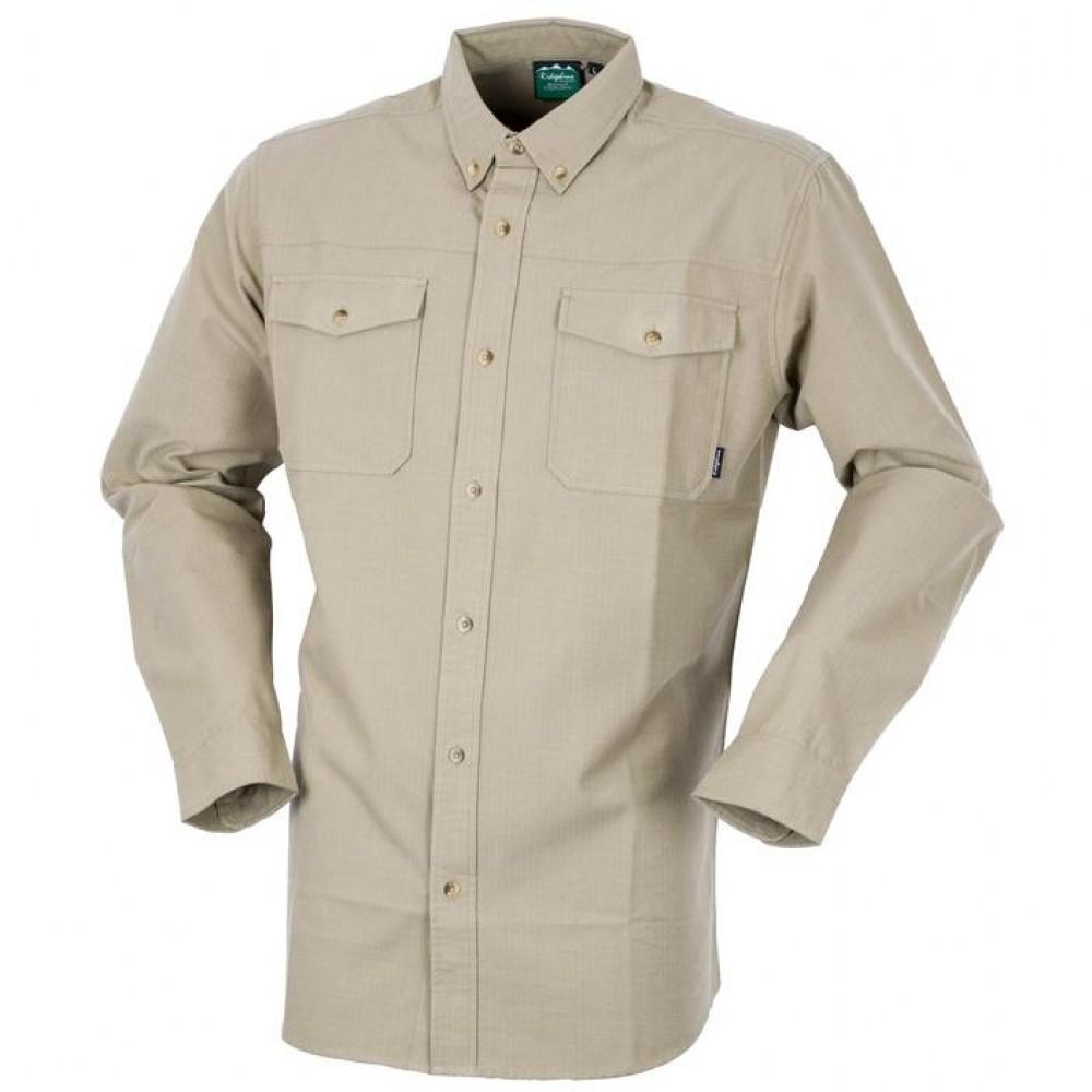 Ridgeline Canterbury Leightweight Ripstop Shirt