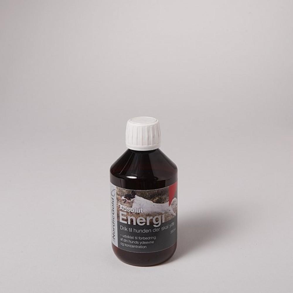 Uniq Absolute Energi 200 ml