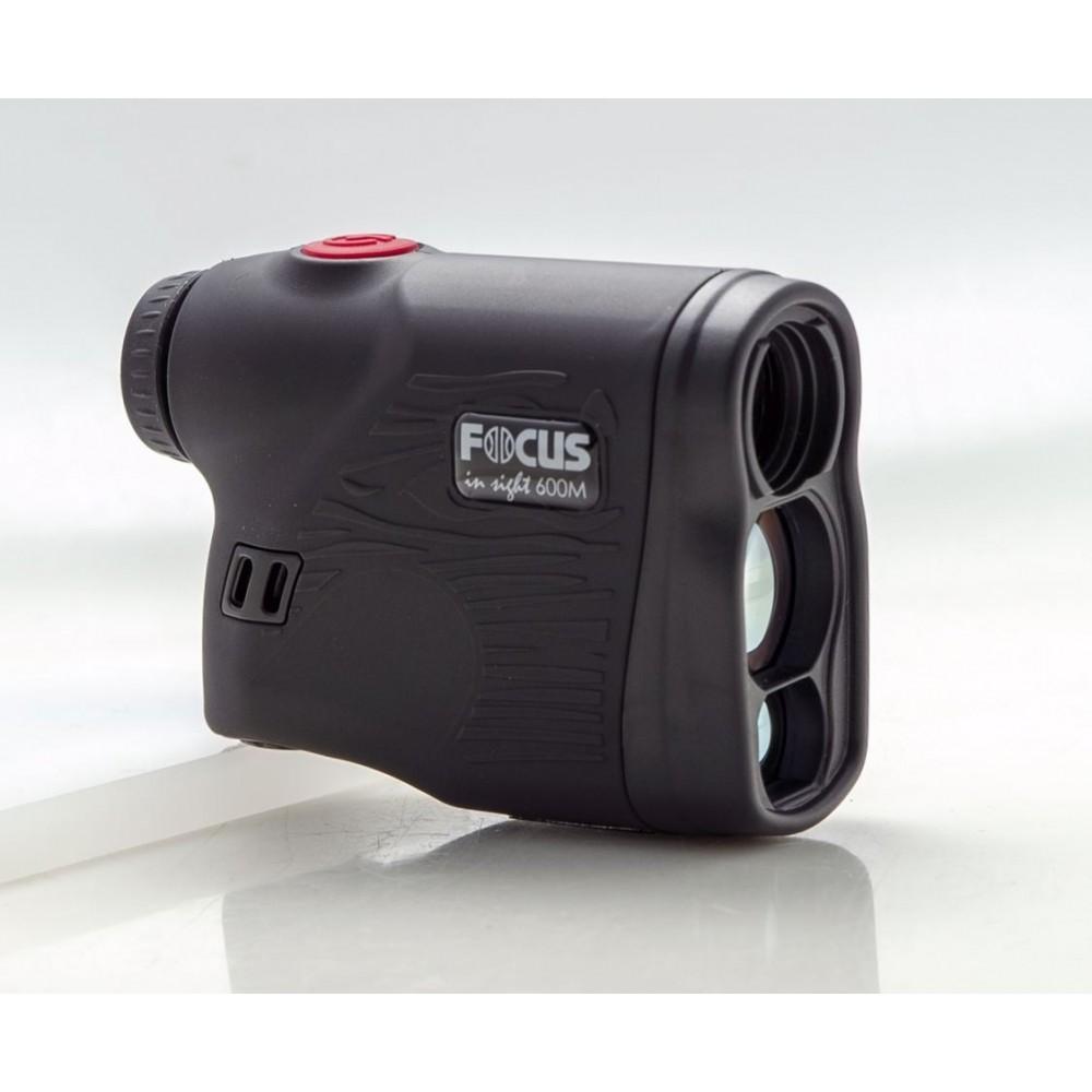 """Focus """"In Sight"""" Rangefinder 600 M"""