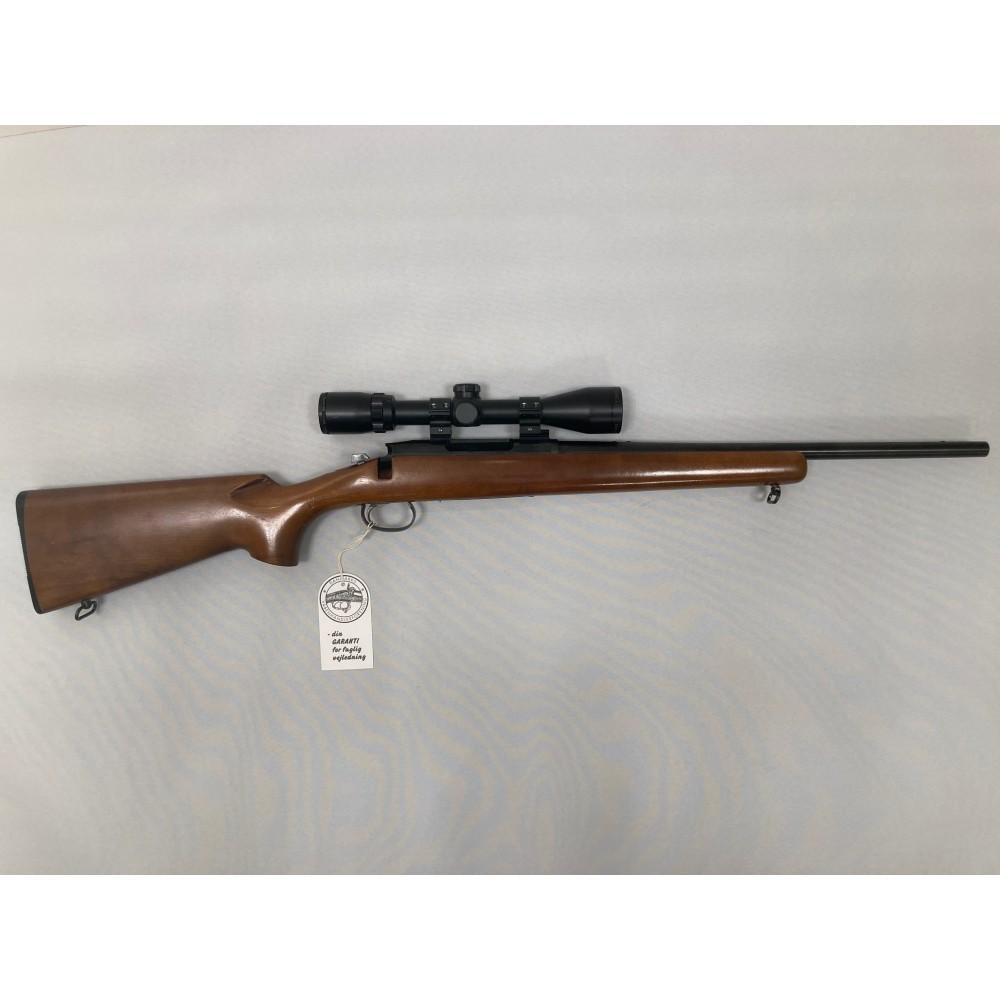 Remington 788 .308 w. m/kikkert SOLGT