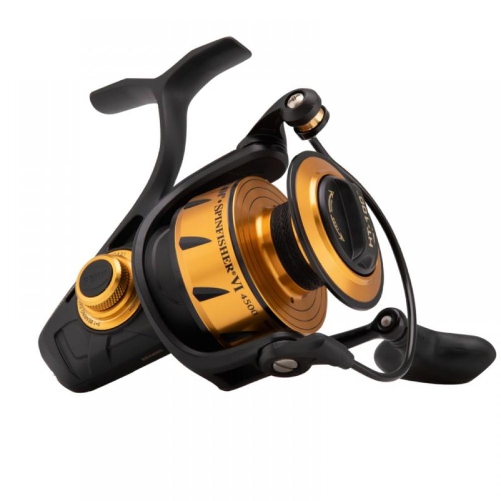 Penn Spinfisher VI SSVI 4500