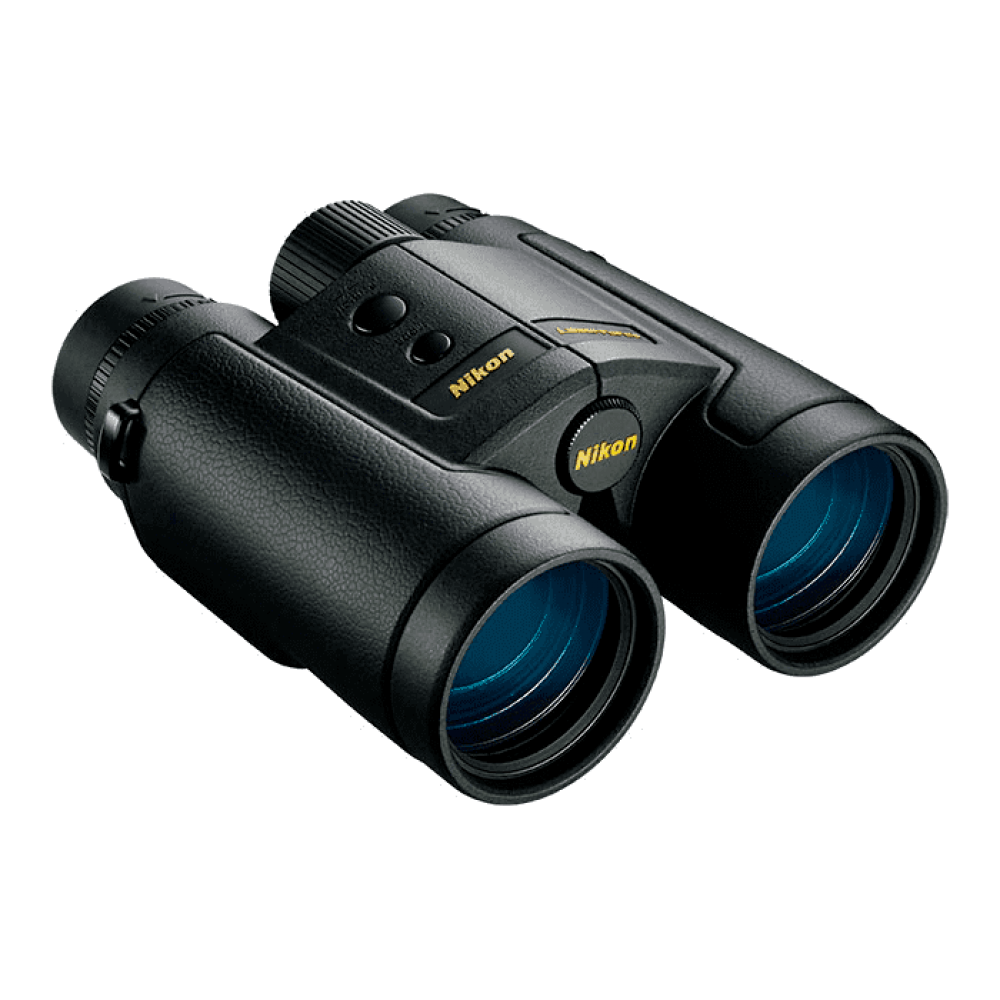 Nikon Laser Force 10x42 m/afstandsmåler-01
