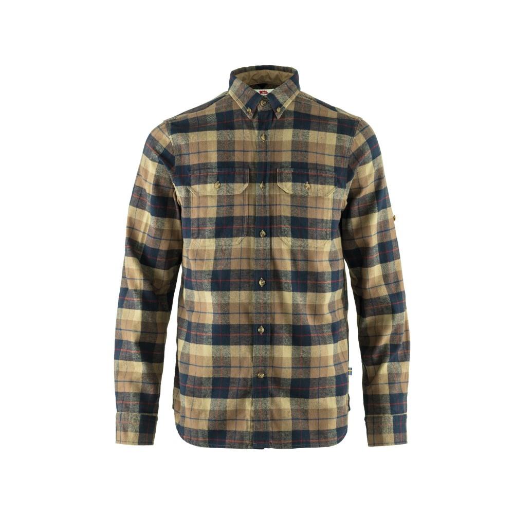 Fjällräven Singi Heavy Flannel Shirt
