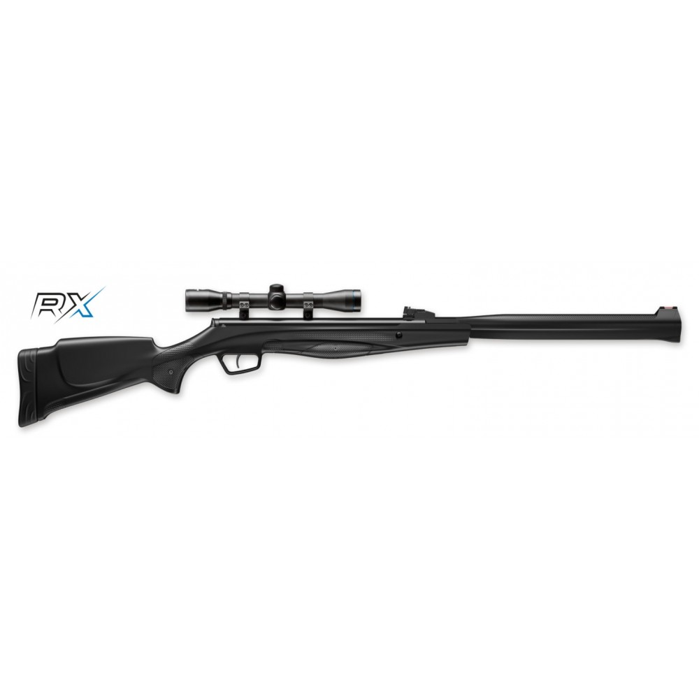 Stoeger Air Rifle RX20 S3 Suppresser 4,5 mm