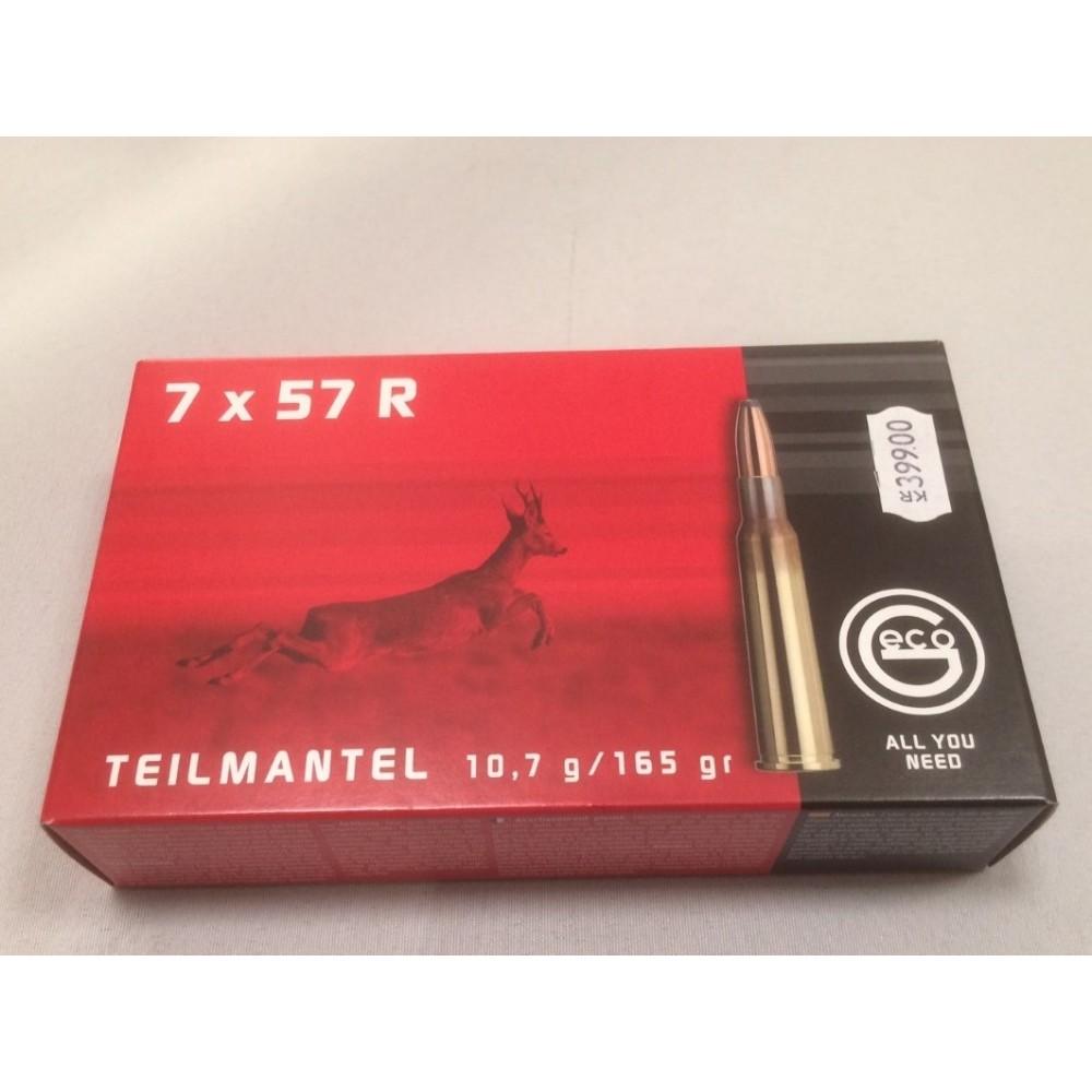 Geco Teilmantel 7x57R