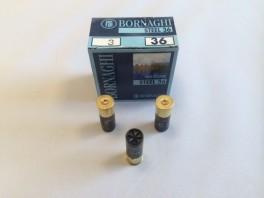 Bornaghi 12/70 36 gr. Minimagnum-20