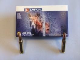 Lapua Mega .308 w 9,7 gr.-20