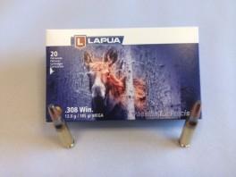 Lapua Mega .308 w 12,0 gr.-20
