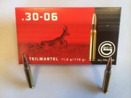 Geco Teilmantel 30.06-20