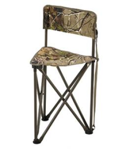 Foldbar jagtstol med ryglæn-20