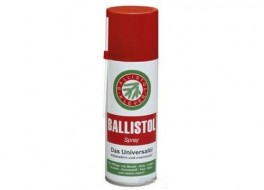 Ballistol Våbenolie Spray 200 ml-20