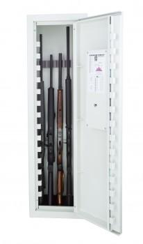 SP 55 Våbenskab til 5 Våben (fragtfrit leveret)-20