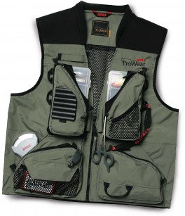 Rapala Shallows Fiskevest-20